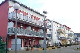 Altersgerechte Wohnanlage in Stralsund