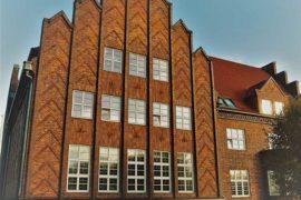 Rathaus Barth